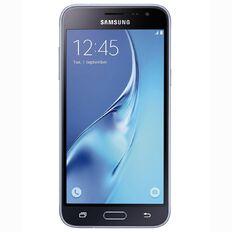 2degrees Samsung Galaxy J3 Locked Black