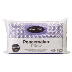 Home Zone Pillow Peacemaker
