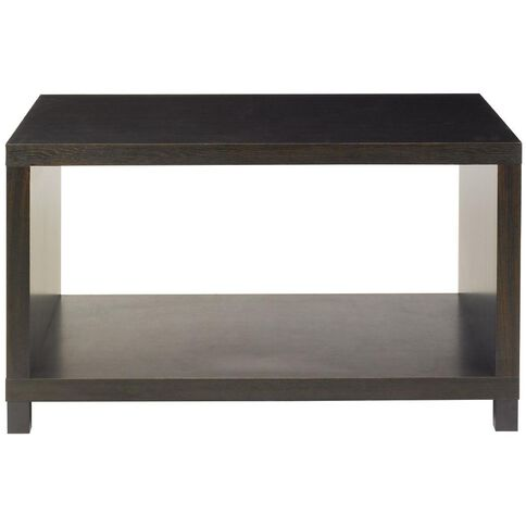 Reside Espresso Coffee Table Rectangular