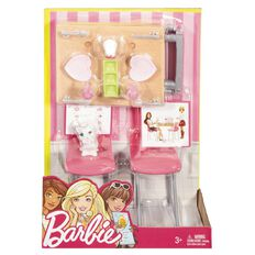 Barbie Indoor Furniture Assorted