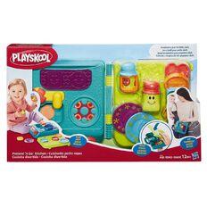 Playskool Pretend 'n Go Kitchen