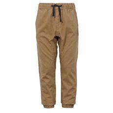 WZ Cuffed Chino Pants