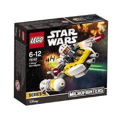 Star Wars LEGO Microfighter Y-Wing 75162