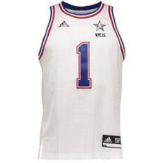 Adidas All Star Derrick Rose #1 Sleeveless Jersey