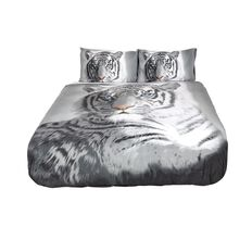 Elemis Duvet Cover Set Photo Real Blue Eyes