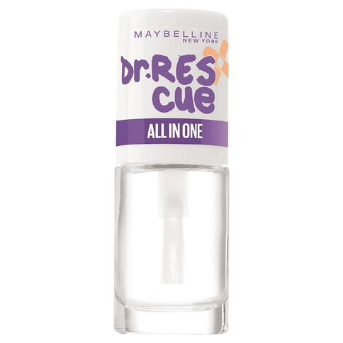 Maybelline Dr Rescue All in One Nail Treatment