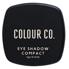 Colour Co. Eyeshadow 4 Shades Nude