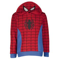Spider-Man Boys' Hoodie