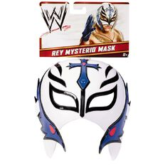WWE Superstar Mask Assorted