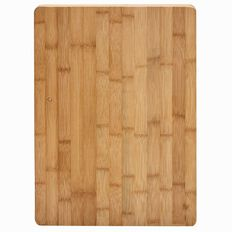 Living & Co Bamboo Chopping Board