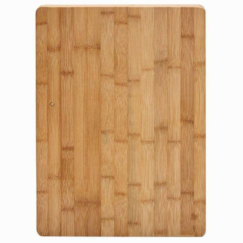 Living & Co Bamboo Chopping Board