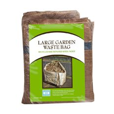 Garden Waste Bag Single