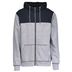 Match Funnel Neck Hoodie