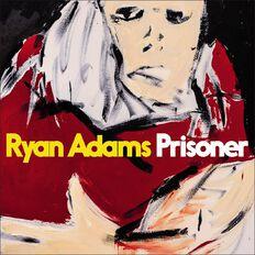 Prisoner CD by Ryan Adams 1Disc