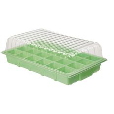 Seed Tray Propagator 24 Cell