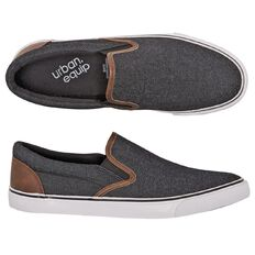 Urban Equip Zane Denim Shoes