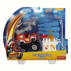 Blaze Fisher-Price Character Pack Assorted