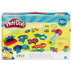 Play-Doh Super Molding Mania Refresh