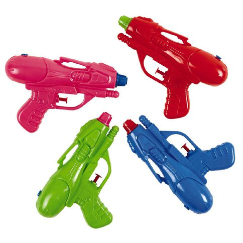 Single Water Shooter Assorted