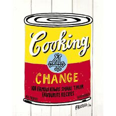 Cooking 4 Change