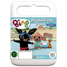Bing Paddling Pool DVD 1Disc