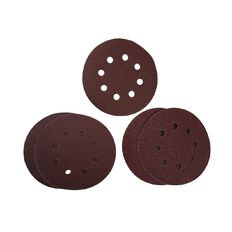 Samson Disc Sandpaper 5 Pack