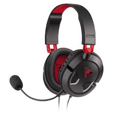 Turtle Beach Headset Recon 50 PC Gaming