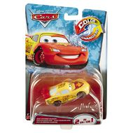 Disney Cars Colour Changer Vehicle Assorted