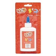 Kids' Art & Craft PVA Glue 120ml 140g