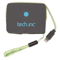 Tech.Inc Power Bank Multi Function Apple
