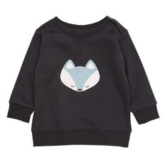 Young Original Boys' Printed Sweatshirt