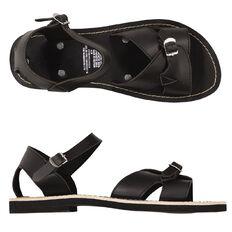 Basics Brand Girls' Cambridge Senior Sandals