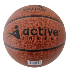Active Intent Basketball