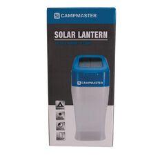 Campmaster Solar Powered Lantern