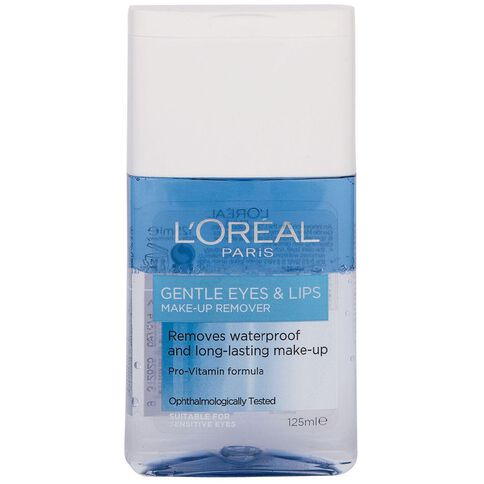 L'Oreal Paris Eye Makeup Remover Waterproof 125ml