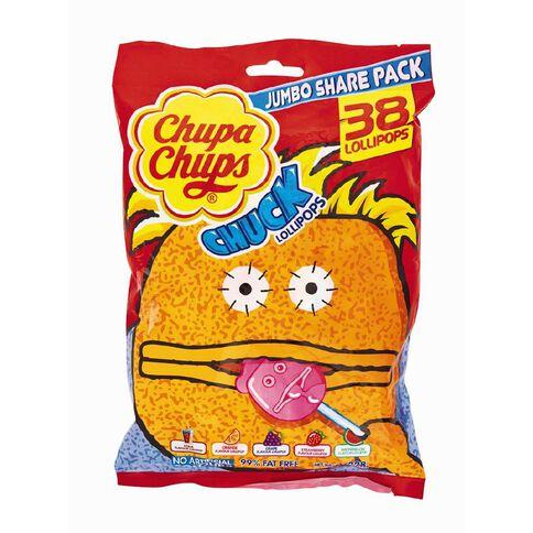 Chupa Chups Chuck Bag 228g