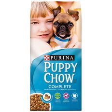 Purina Puppy Chow Complete & Balanced 7.48kg