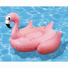 Inflatable Giant Flamingo