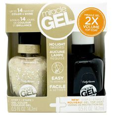 Sally Hansen Miracle Gel Duo Pack For the Thrill 580