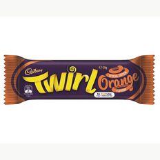 Cadbury Twirl Orange 39g