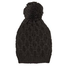 Debut Chunky Knit Beanie