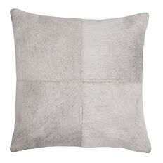 Maison d'Or Limited Edition Cow Hide Cushion