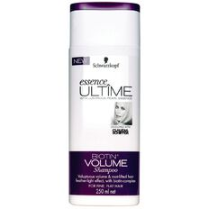 Schwarzkopf Essence Ultime Biotin+ Volume Shampoo 250ml