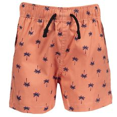 Hippo + Friends Toddler Boy Volley Shorts
