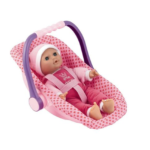 Dolls World Isabella 30cm Assorted