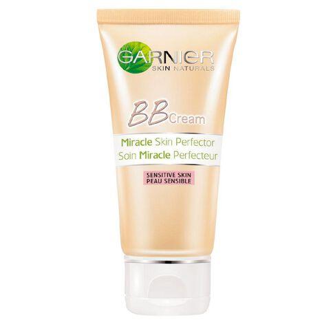 Garnier BB Cream Sensitive Light Beige 50ml