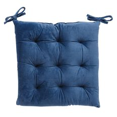 Living & Co Chair Pad Velvet