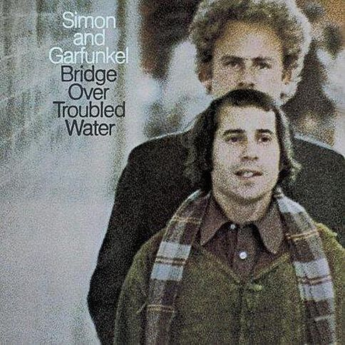 Bridge Over by Simon & Garfunkel CD