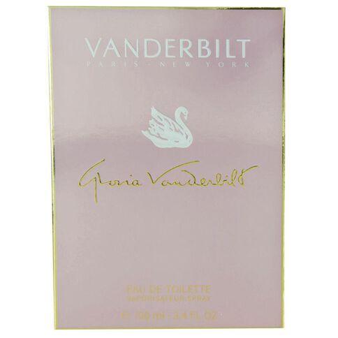 Vanderbilt EDT 100ml