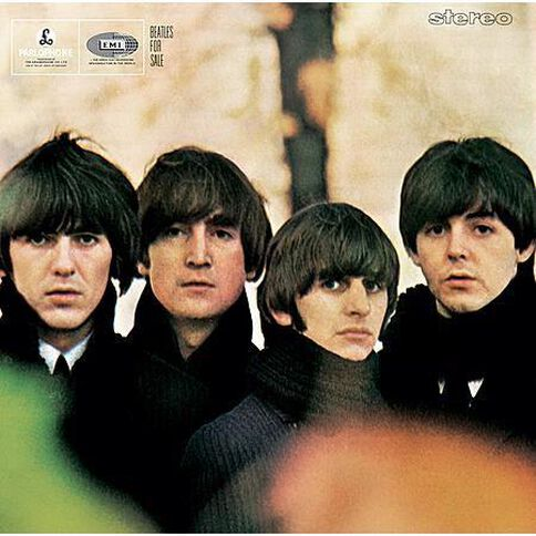 Beatles For Sale Vinyl by The Beatles 1Record